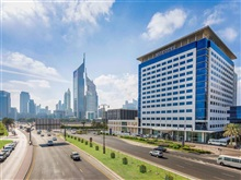 Hotel Novotel World Trade Center, Deira