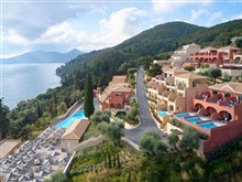 Marbella Nido Suite Hotel Villas Adults Only, Corfu