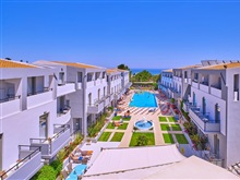 Sunrise Village Hotel - All Inclusive, Platanias Creta
