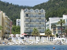 Bliss Beach Hotel, Marmaris