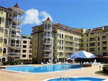 Summer Dreams Apartments, Sunny Beach
