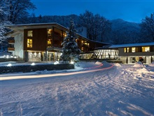 Rilets Resort Spa, Rila