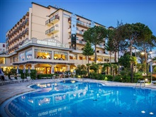 Grand Hotel Gallia, Cervia