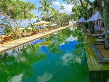 Pandanus Beach Resort Spa, Induruwa