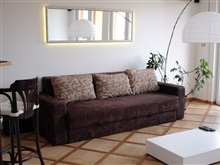 Apartment De Luxe Family, Nis