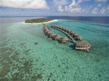 Angaga Island Resort And Spa, Ari Atoll