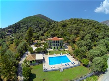 Vliho Bay Suites Apartments, Lefkada