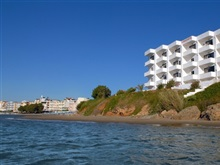 Hotel Klinakis Beach, Chania