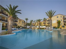 Malama Holiday Village, Protaras
