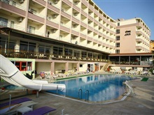 Hotel Royal Ideal Beach Hotel, Alanya
