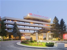 Hotel Crowne Plaza Bucharest, Bucuresti