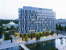 Courtyard By Marriott Vienna Prater Messe, Viena