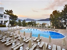 Hotel Ideal Panorama Holiday Village, Marmaris