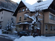 Cafe Dorn, Bad Gastein