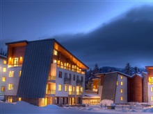Euphoria Club Hotel Resort, Borovets