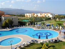 Hotel Chrispy World, Crete Chania