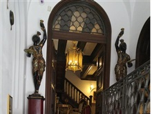 Scala Boutique-Hotel, Bucharest
