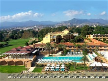 Hotel Guadalmina Spa Golf Resort, Costa Del Sol
