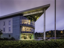 Hilton Garden Inn Luton North, London