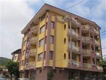Family Hotel Denica, Obzor