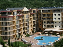 Hotel Joya Park, Golden Sands