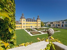 Falkensteiner Schlosshotel Velden Superior, Velden Am Worther See
