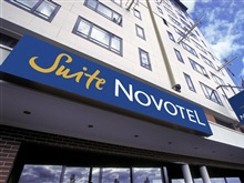 Novotel Suites Paris Montreuil Vincennes, Paris