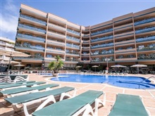 Hotel California Palace , Salou