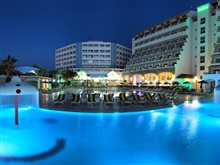 Hotel Batihan Beach Resort Spa, Kusadasi