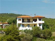 House Christina, Sithonia Vourvourou