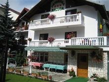 Pension Raluca, Sinaia