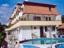 Hotel Saint Petar, Sf. Constantin Si Elena
