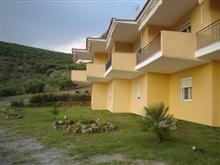 Red Coral Apartments, Sithonia