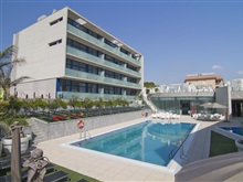 Aparthotel Four Elements Suites, Salou