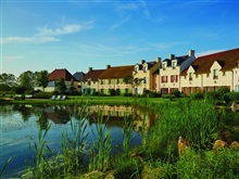 Marriott S Village D Ile-De-France, Paris Disneyland