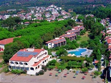 Hotel Dogan Paradise Beach Resort, Ozdere
