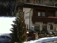 Pension Soldenkogl, Solden