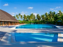 Canareef Resort Maldives, Addu Atoll