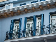 Bahar Boutique Hotel, Thessaloniki
