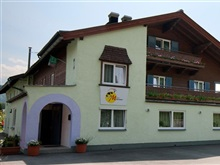 Hotel Pension Mullauer, Zell Am See