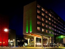 Hotel Holiday Inn, Warmbad Villach