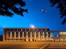 Hilton Garden Inn Airport, Bucharest Otopeni