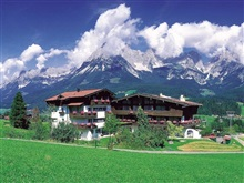 Cordial Familien And Sport Hotel Going, Going Am Wilden Kaiser