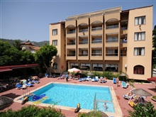 Siesta And Juniper Hotels, Icmeler Marmaris