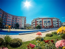 Privilege Fort Beach Apartments, Sveti Vlas