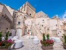 Aquatio Cave Luxury Hotel Spa, Matera