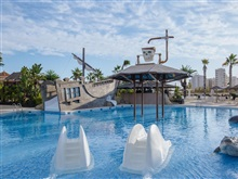 Marjal Camping Bungalows Resort, Alicante