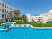 Hotel Ulysse Palace Thalasso - Adults Only , Djerba