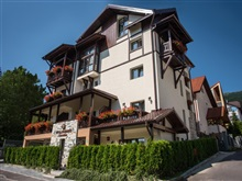 Upper Residence Suites, Sinaia