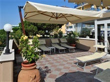 Hotel Excelsior, Bibione